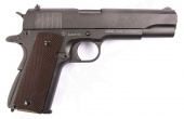 Пистолет Swiss Arms - P1911 (Colt 1911, металл., блоубэк)